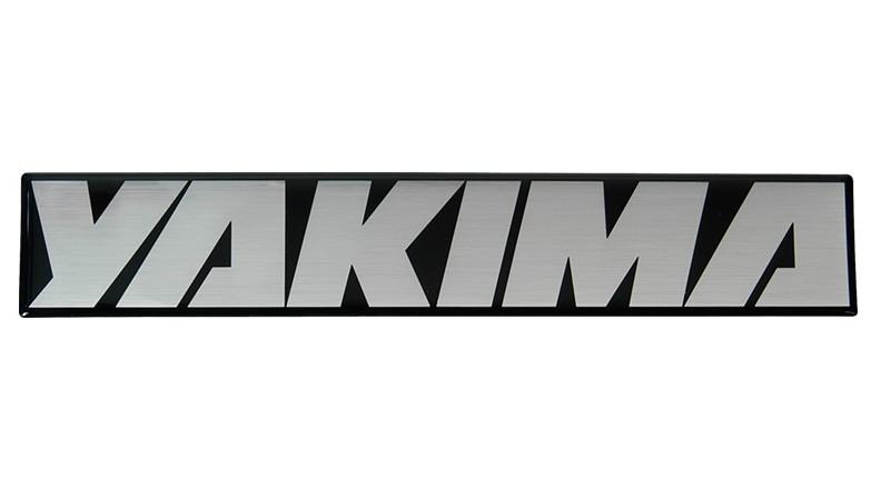 Urocal Yakima Name Plate
