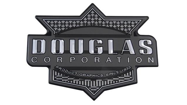 Company Logo Name Plate