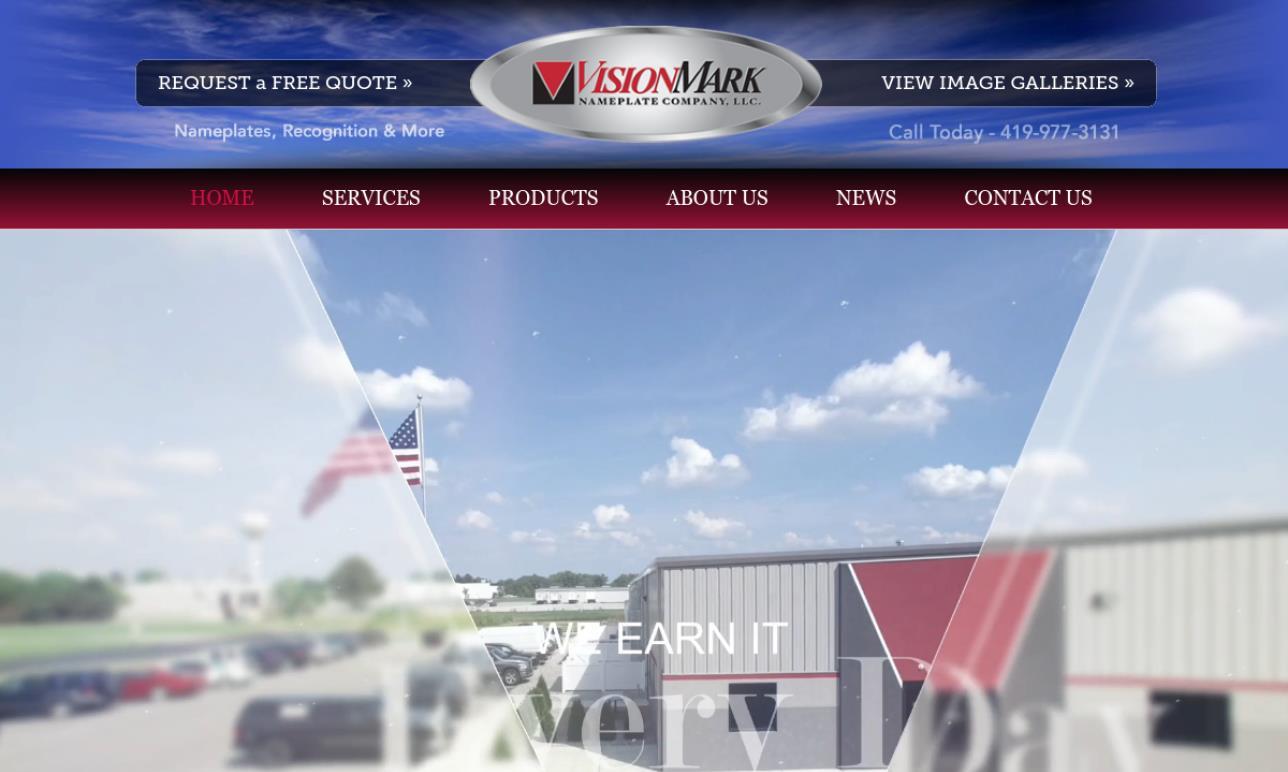 VisionMark Nameplate Company, LLC